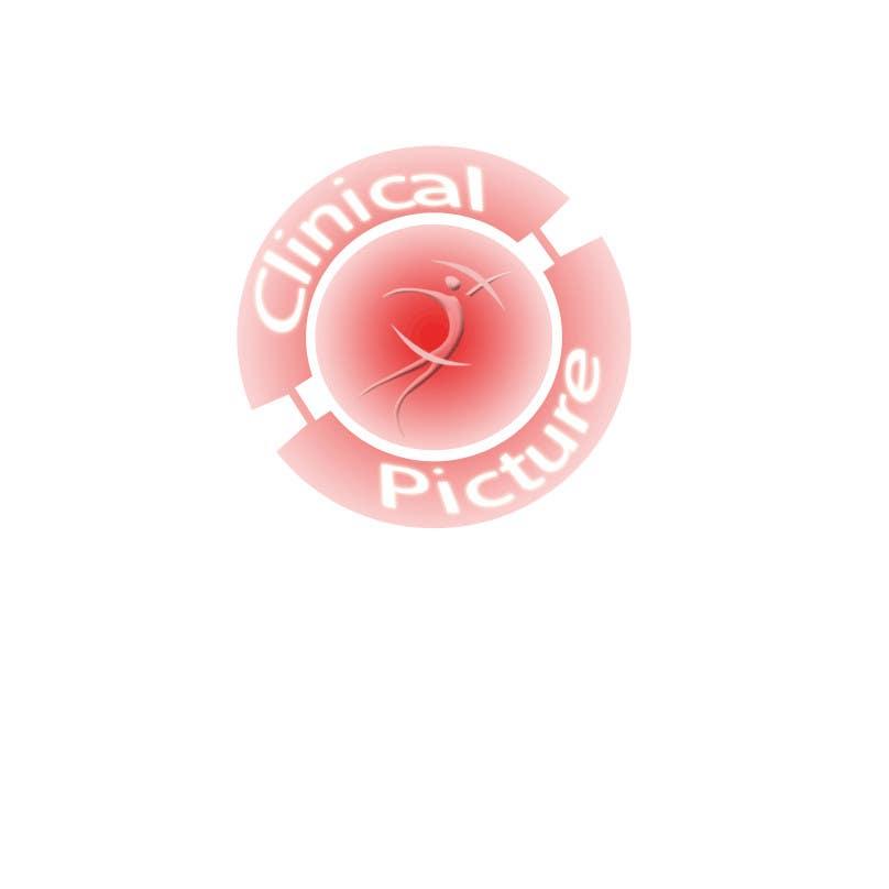 Design a Logo for ClinicalPicture için 21 numaralı Yarışma Girdisi