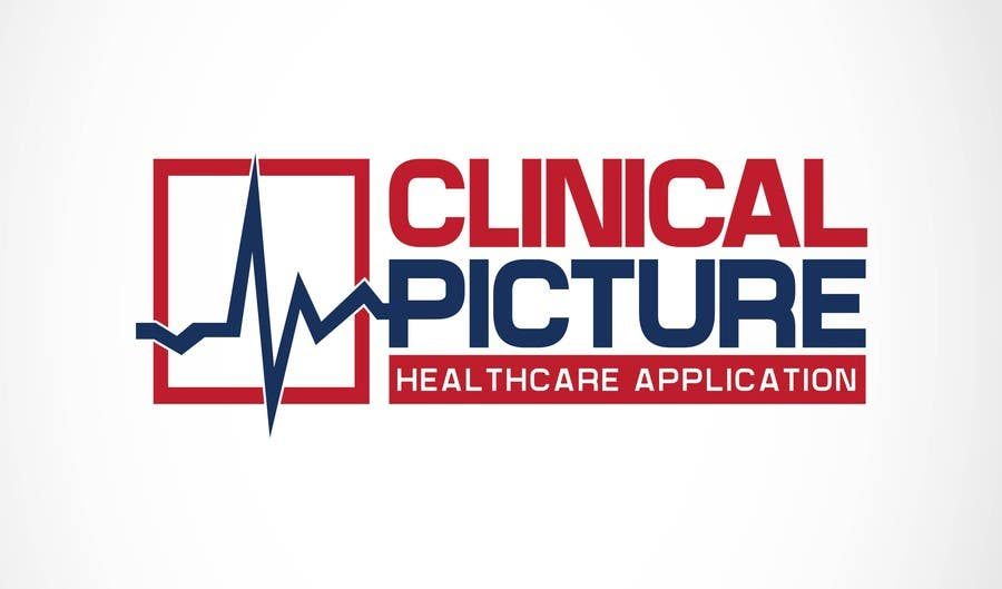 Design a Logo for ClinicalPicture için 80 numaralı Yarışma Girdisi