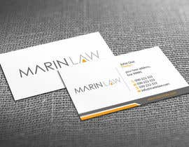 nº 14 pour Design some Stationery for Legal Practice par HammyHS