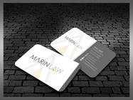 Contest Entry #4 for Design some Stationery for Legal Practice