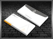 Contest Entry #10 for Design some Stationery for Legal Practice