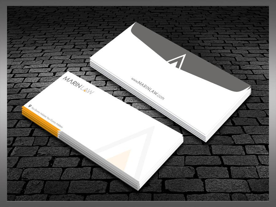 #10 for Design some Stationery for Legal Practice by kreativedhir