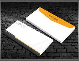 #18 for Design some Stationery for Legal Practice by kreativedhir