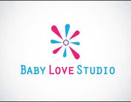 #63 for Ontwerp een Logo for Baby Love Studio Photography by supunchinthaka07