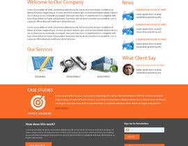 #12 para Engineering & Consulting por uttamcafedeweb