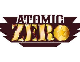 #66 for Board Game Logo for Atomic Zero by tuankhoidesigner