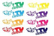 Proposition n° 10 du concours Graphic Design pour Logo design for Jazz & Tv Clothes