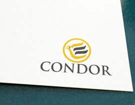 mobarok8888 tarafından Condor Logo için no 188