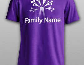 Nro 21 kilpailuun Logo for T-shirt -- 2 käyttäjältä granitalmaz
