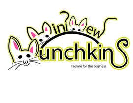 #20 for Design a Logo for MiniMew Munchkins by authenticweb