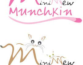 #26 for Design a Logo for MiniMew Munchkins by GamingLogos