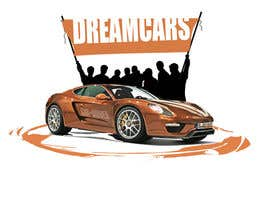 #12 untuk Design en T-Shirt for Car fans! oleh dreammachine321