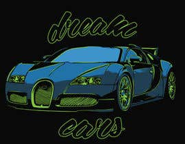 #7 cho Design en T-Shirt for Car fans! bởi sologfx