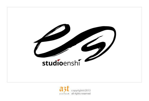 #154 for Design a Logo for Fashion Label by aizitech