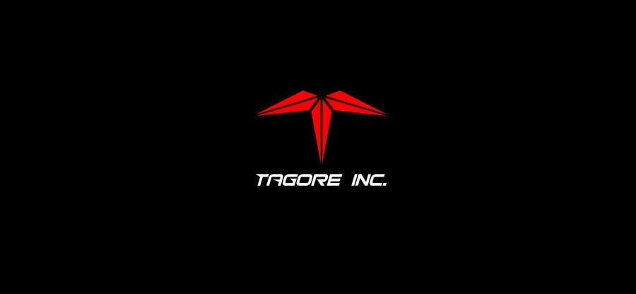 Proposition n°                                        116                                      du concours                                         Design a Logo for Tagore Inc.