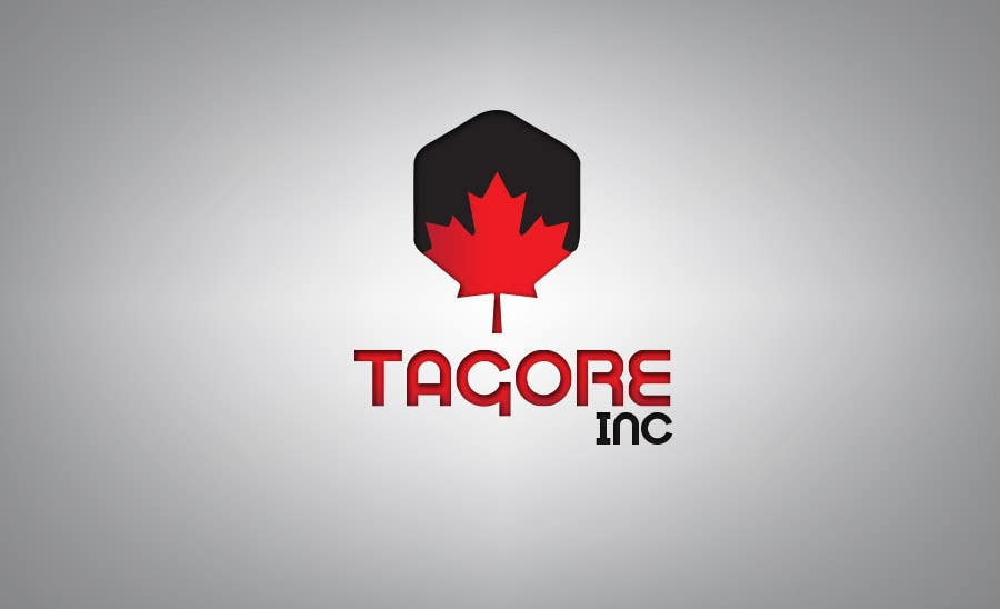 Proposition n°                                        118                                      du concours                                         Design a Logo for Tagore Inc.
