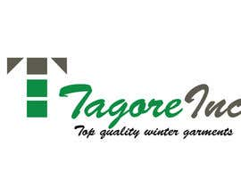 #42 para Design a Logo for Tagore Inc. por logodesigner1234