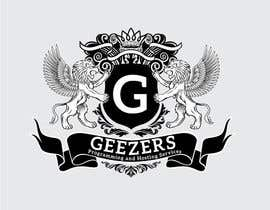 #29 for Design a Logo for Geezers af takkar