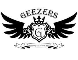 #14 for Design a Logo for Geezers af Sanjay5555
