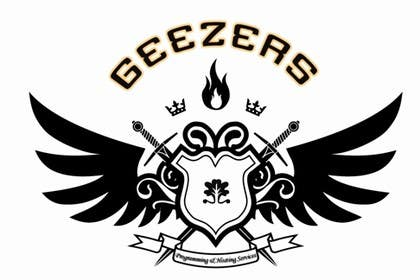 #27 for Design a Logo for Geezers by mynk16