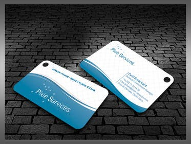 #80 for Business Cards for our company by kreativedhir