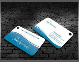 #80 para Business Cards for our company por kreativedhir