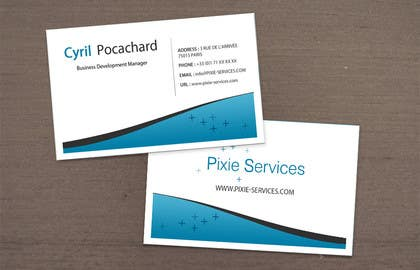 #66 for Business Cards for our company by mjbheda