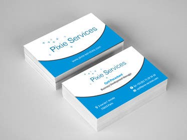 #70 for Business Cards for our company by linokvarghese