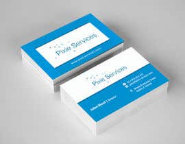 #73 untuk Business Cards for our company oleh linokvarghese