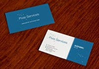 Contest Entry #34 for Business Cards for our company