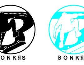 Nro 2 kilpailuun Design a logo for a skateboarding company käyttäjältä ljohn614A