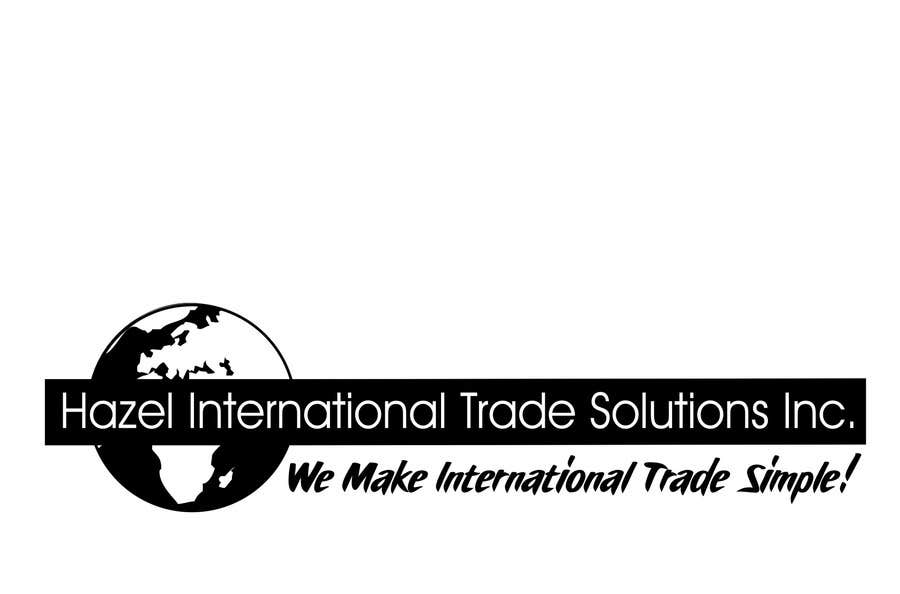 #5 for Design a Logo for Import Export Company by robertmorgan46