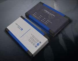Nro 20 kilpailuun Need a business card for a software architect käyttäjältä yellowbirdss