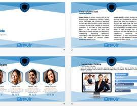 mho56b77831bf36b tarafından Brevir Powerpoint Template için no 38