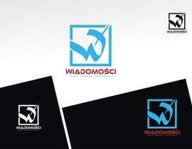 Nro 101 kilpailuun Logo news portal -- 2 käyttäjältä AmanGraphics786