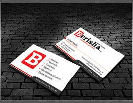 #67 for Design for BusinessCard and Letterhead af kreativedhir