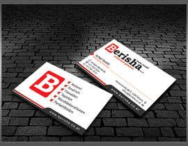 #68 for Design for BusinessCard and Letterhead af kreativedhir