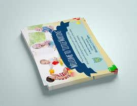 Nro 34 kilpailuun Design a early years Flyer käyttäjältä jassna