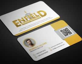 smartghart tarafından Design some Business Cards için no 221