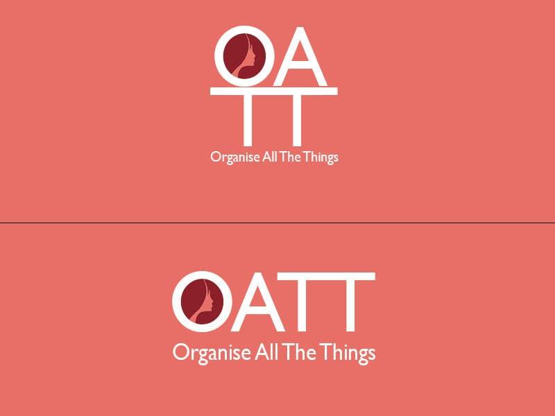 Inscrição nº 22 do Concurso para Design a Logo for a blog about organising