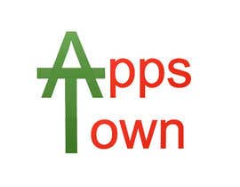 #43 for Logo for TownApps by usmanimran5