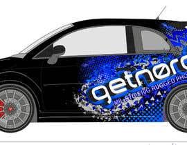 dulphy82 tarafından Design (improve) car livery için no 40