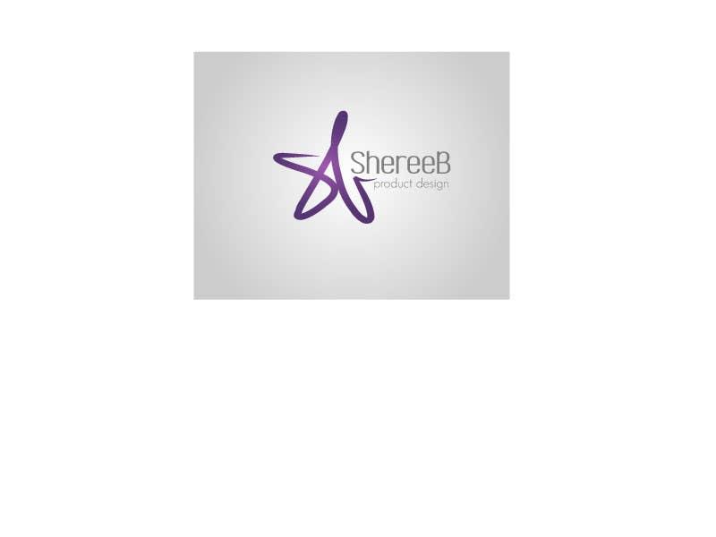 Конкурсная заявка №101 для Logo Design for Sheree B Product Design
