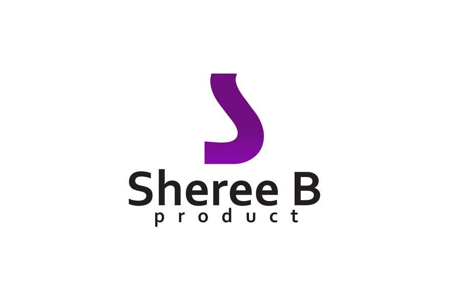 Contest Entry #169 for Logo Design for Sheree B Product Design