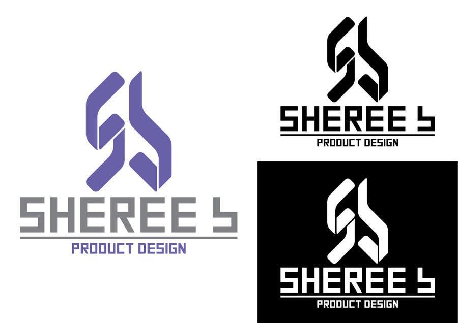Конкурсная заявка №7 для Logo Design for Sheree B Product Design