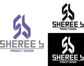 #7 para Logo Design for Sheree B Product Design por jrgraphics