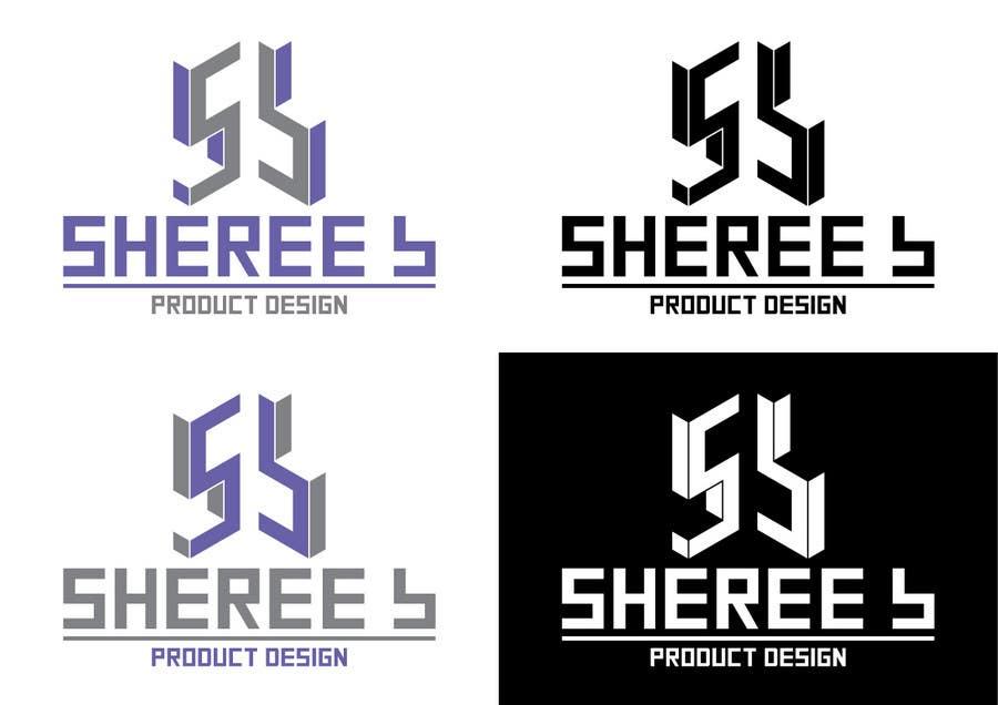 Конкурсная заявка №53 для Logo Design for Sheree B Product Design