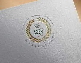 ldelrio0 tarafından 25th anniversary school logo için no 42