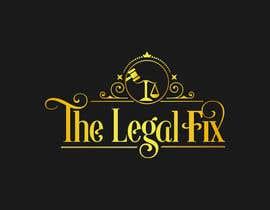 Nro 32 kilpailuun Design a Logo LEGAL WEBSITE käyttäjältä mahmoudelkholy83