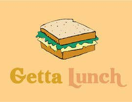 #27 for Design a Logo for GettaLunch! by w3nabil1699